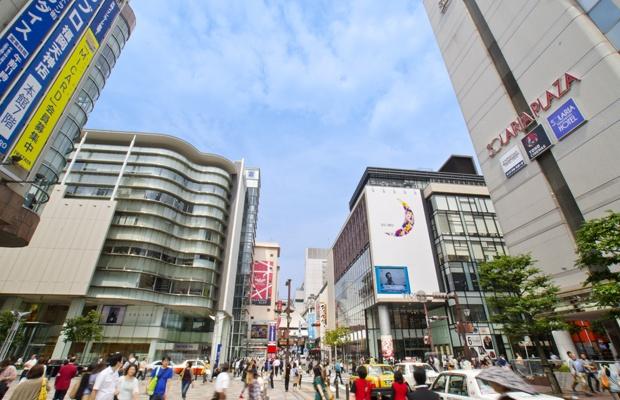 祝!人口150万人突破!福岡市 人口が増えてる福岡市の魅力って?